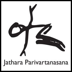 jathara-parivartanasana